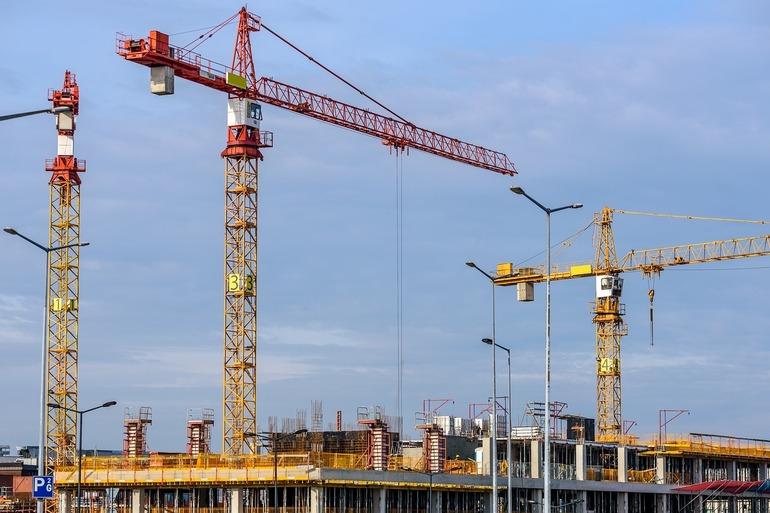 VEZI cum arata starea lucrarilor de constructii!