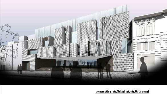 Consiliul General al Bucureștiului votează pentru construcția unei clădiri de 5 etaje pe Strada Șelari din Centrul Vechi