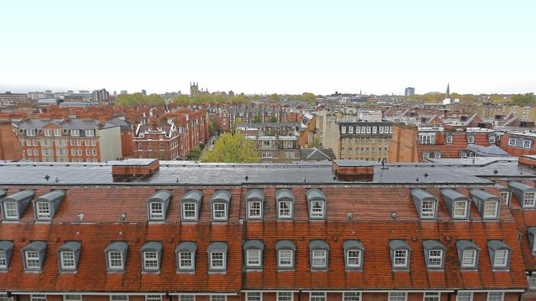 Prețurile de listare a locuințelor din Londra au scăzut cu aproape 3% în ultima lună