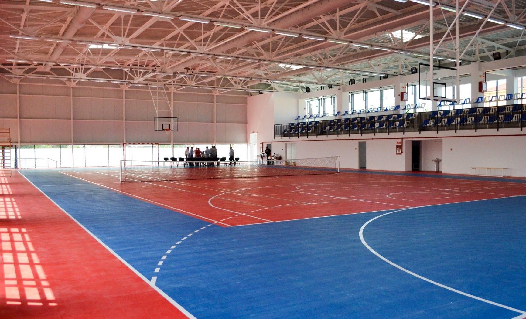 Primaria Capitalei va construi sali noi de sport pentru 5 scoli din Sectorul 6