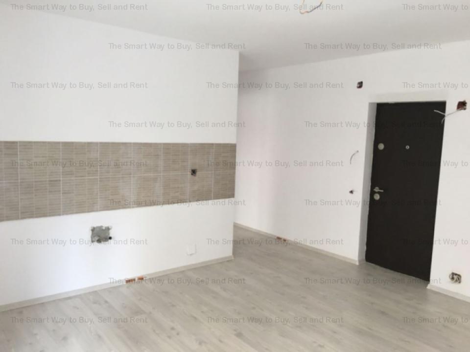 Apartament 3 camere finisat Borhanci