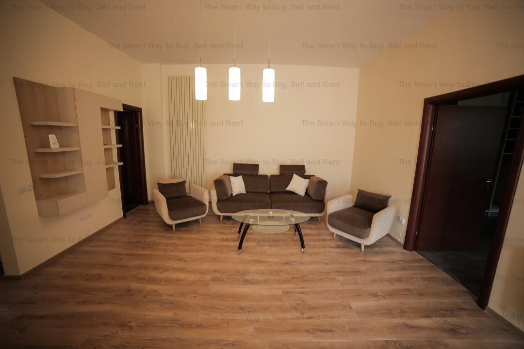 Apartament spatios 100mp 3 camere Centru