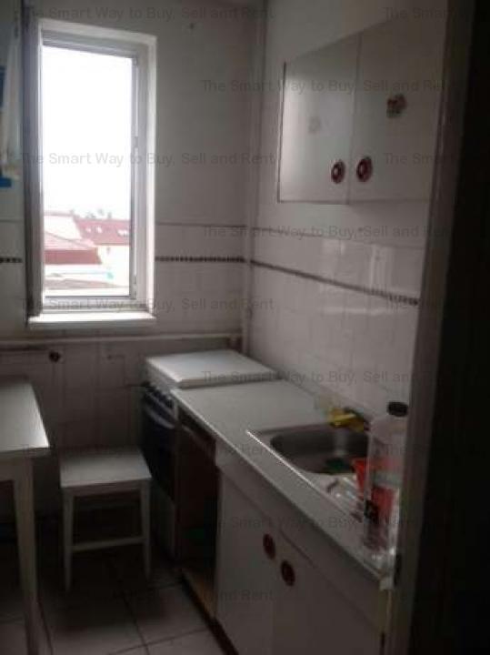 Apartament 2 camere , 39 mp , Gheorgheni