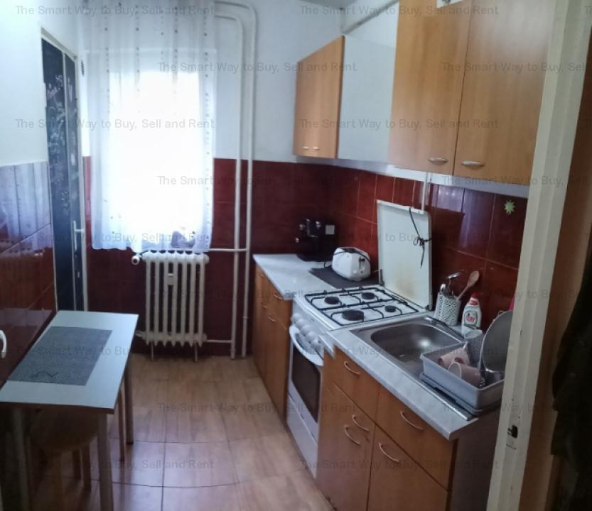Apartament 1 camera Grigorescu