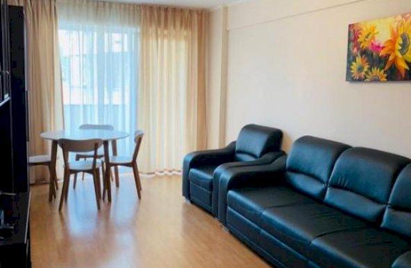 Apartament 2 camere decomandate Motilor