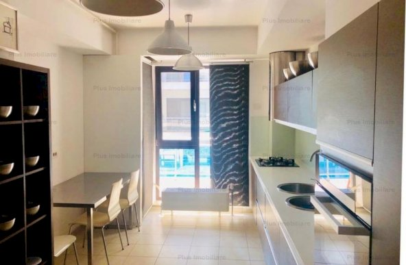 Apartament 4 camere lux in Complex Park Residence 5
