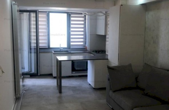 Apartament 2 camere mobilat si utilat complet situat in zona Grozavesti in complexul Novum Residence