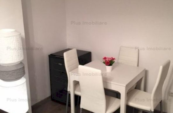 Apartament 2 camere complet utilat situat in zona Grozavesti