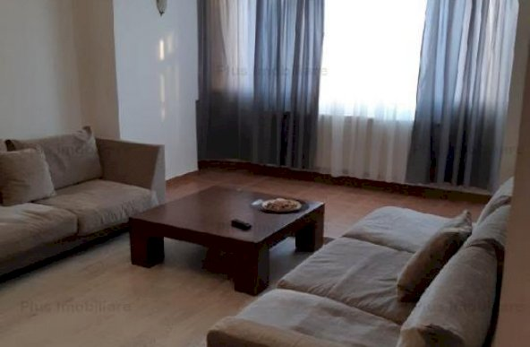 Apartament 2 camere complet mobilat situat in zona 13 Septembrie