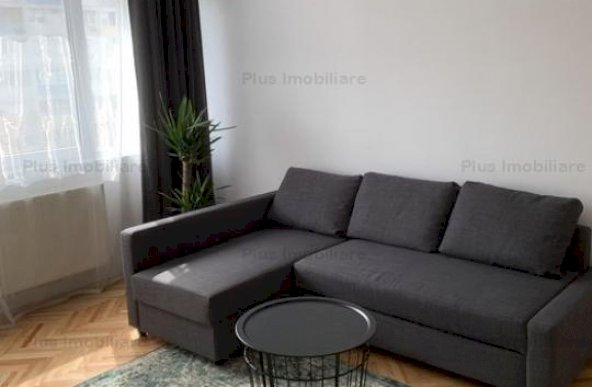Apartament 2 camere mobilat complet situat in zona Unirii