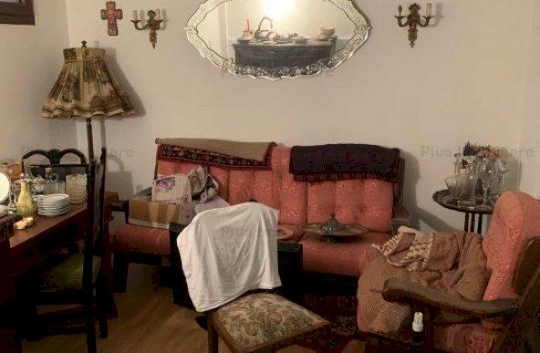 Vila de 7 camere pretabila locuit sau birouri in zona Soseaua Viilor