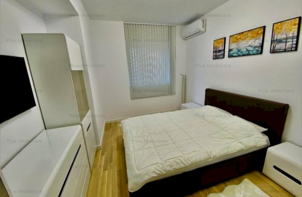 Apartament 2 camere modern situat in Complexul Central