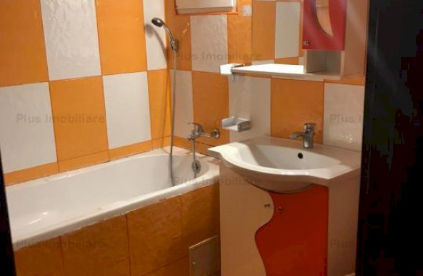 Apartament 3 camere mobilat complet situat in zona Ion Mihalache