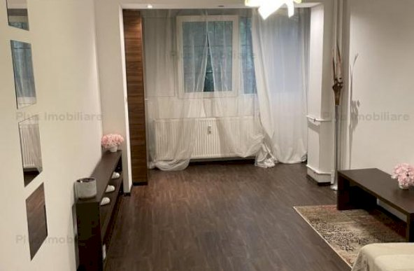 Apartament 3 camere mobilat complet situat in zona Drumul Taberei - Plaza