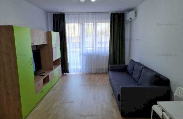Apartament 2 camere situat in Complex Baba Novac Residence