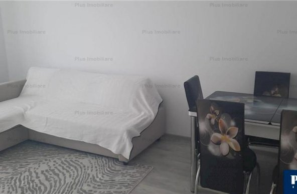 Apartament cu 2 camere mobilat complet situat in Crown Residence