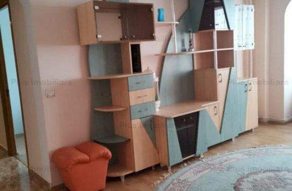 Apartament 3 camere mobilat si utilat langa metrou Gorjului