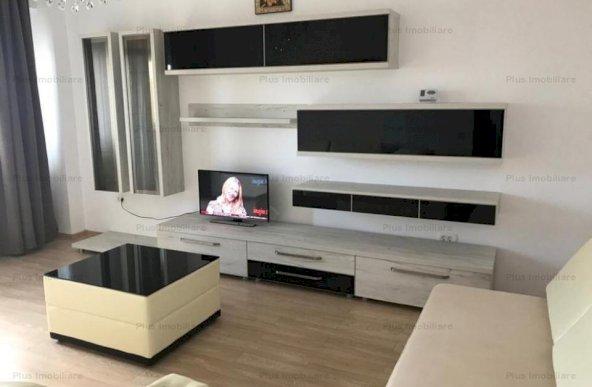 Apartament 3 camere mobilat si utilat in Militari Residence