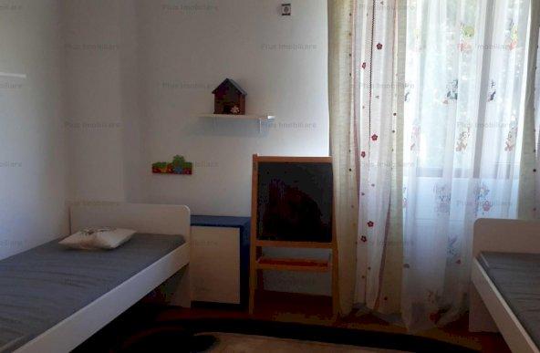 Apartament 3 camere mobilat si utilat langa Parcul Herastrau