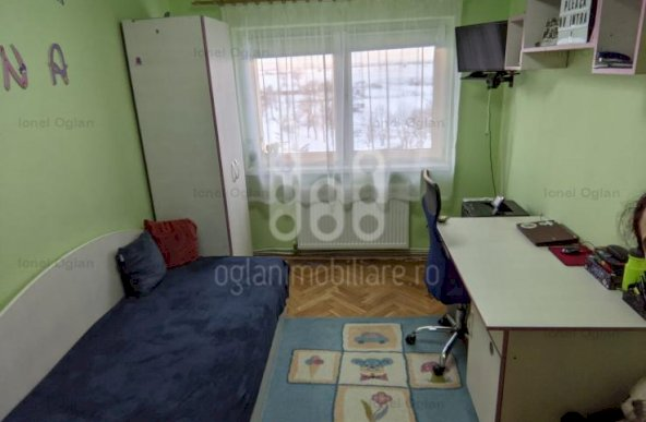 Apartament 4 camere, Strand - Sibiu