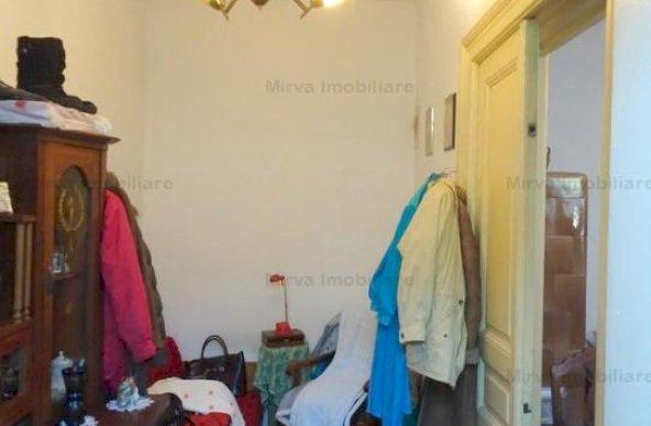 Vanzare casa, 3 camere, zona Ultracentrala