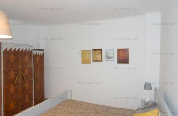 Casa 2 camere, 2 bai, zona Marasesti