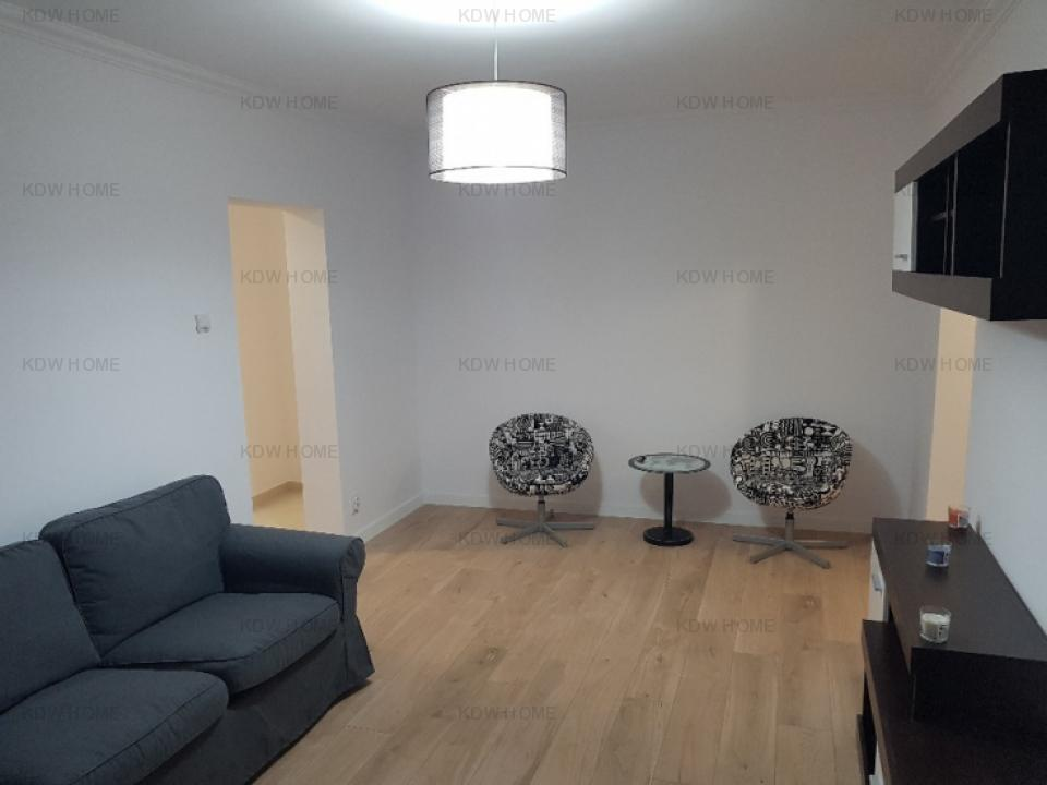 OBOR-AVRIG, Apartament 2 camere