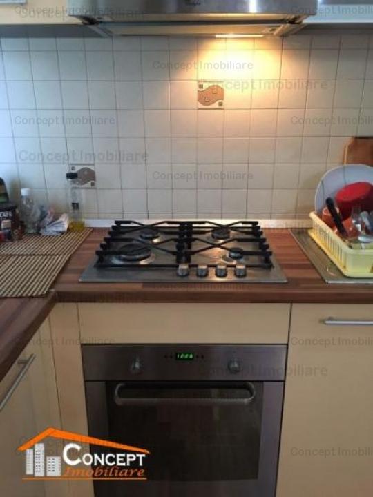 Apartament 2 camere Complet mobilat si utilat Bragadiru