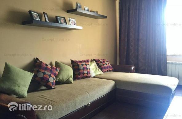 Apartament 2 camere, Militari - Zona Apusului
