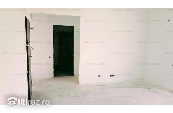 Garsoniera, 35 mp utili si terasa de 9 mp, P-ta Muncii, 72.000 EUR + TVA