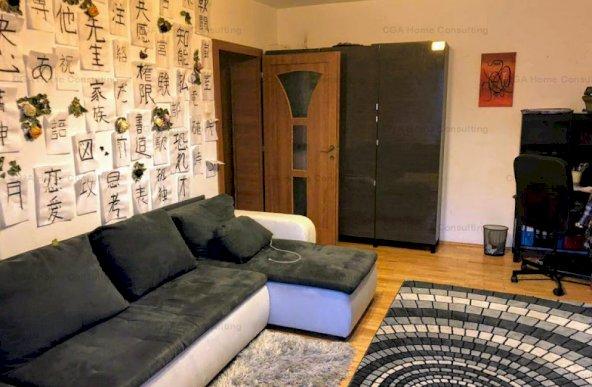 Apartament de vanzare 4 camere zona exclusivista Calarasilor/Delea