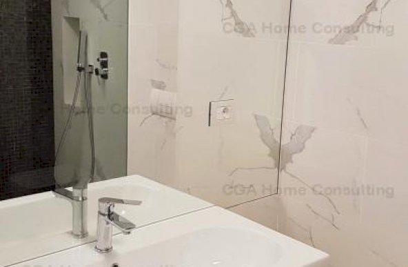 Penthouse exclusivist | 3 dormitoare | Dorobanti | 3450 EUR