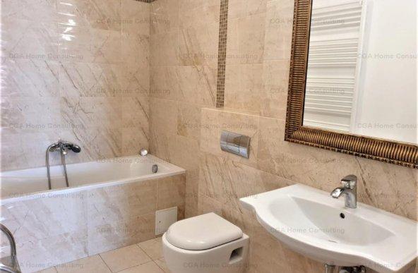 Apartament 3 camere de vanzare 72mp,parcare subterana,terasa 7.51mp,Aviatiei