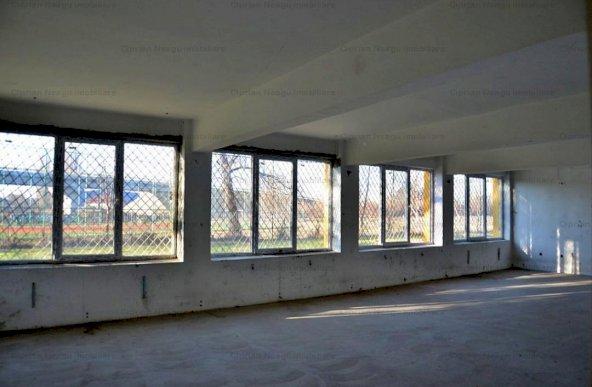 """Cresa Dacia Stefanesti"" – Cladire P+1E cu teren"