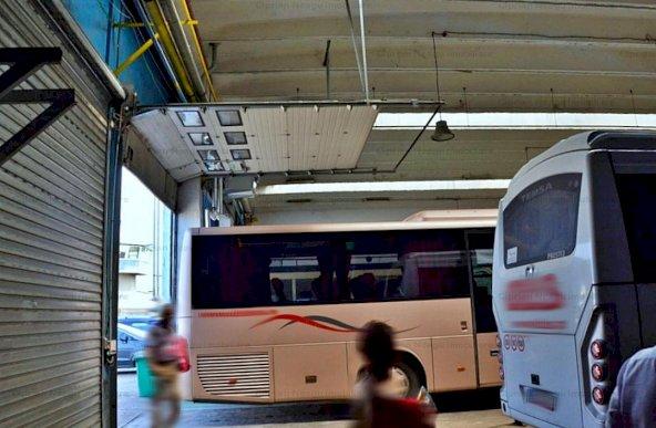 """Mioveni, """"Transporturi Dacia – Zona 2"""", Hala, Anexe"""
