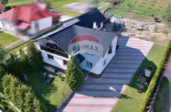 Casa de vanzare in Valea Ursului jud Arges