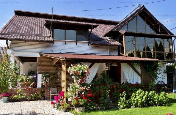 COMISION 0% - Casa Premium Curtea de Arges