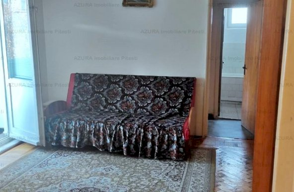 De vanzare apartament 2 camere zona Craiovei