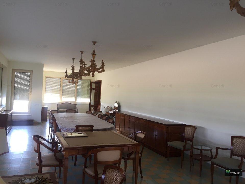 Penthouse de inchiriat - zona Herastrau - Soseaua Nordului