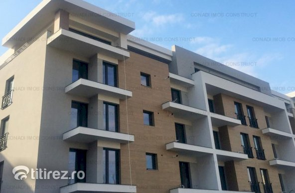 Herastrau / Nordului: apartament de 4 camere imobil nou