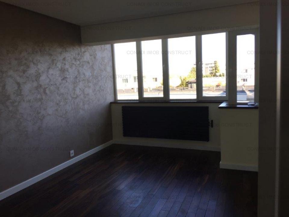 Vanzare apartament 4 camere Herastrau-Finisaje LUX