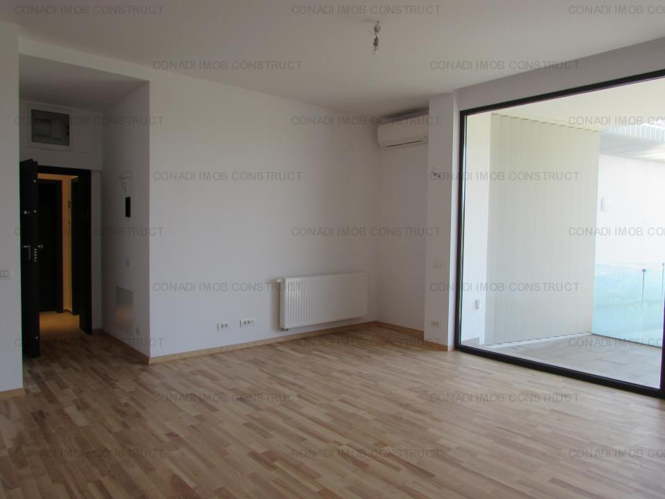 Cismigiu - apartamente lux imobil nou