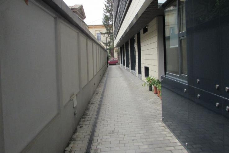 Vanzare apartament 2 camere Popa Petre