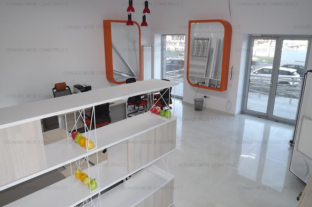 Spatiu Comercial / Birouri in centru rezidential
