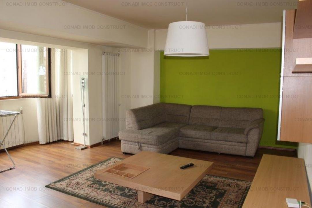Vanzare Apartament 2 Camere Deosebit-Alba Iulia