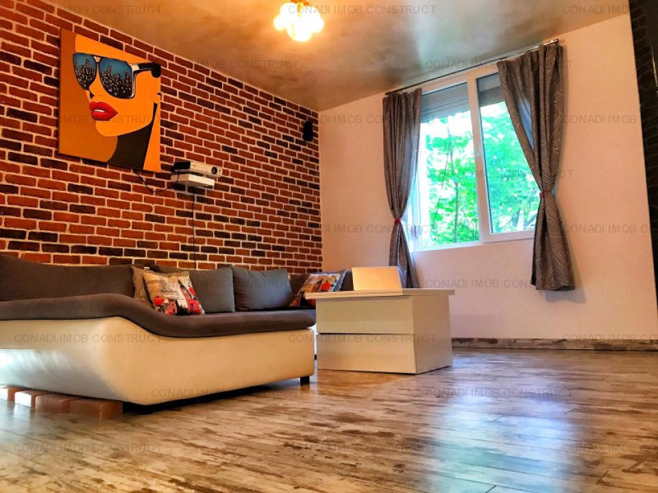 Primaverii - Televiziune, apartament 2 camere