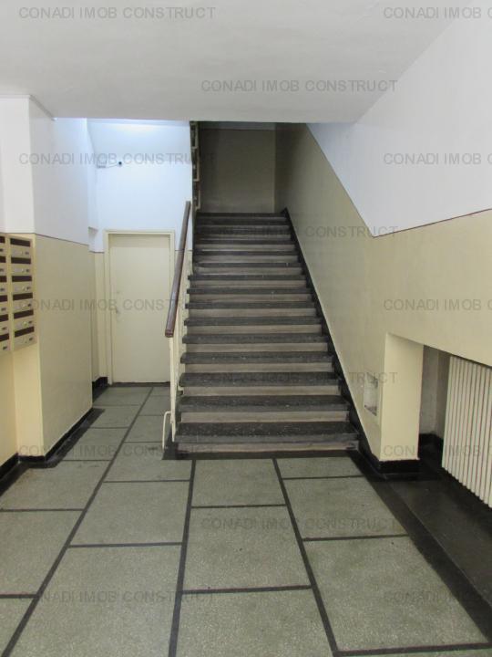 Apartament 2 camere Metrou Piata Romana