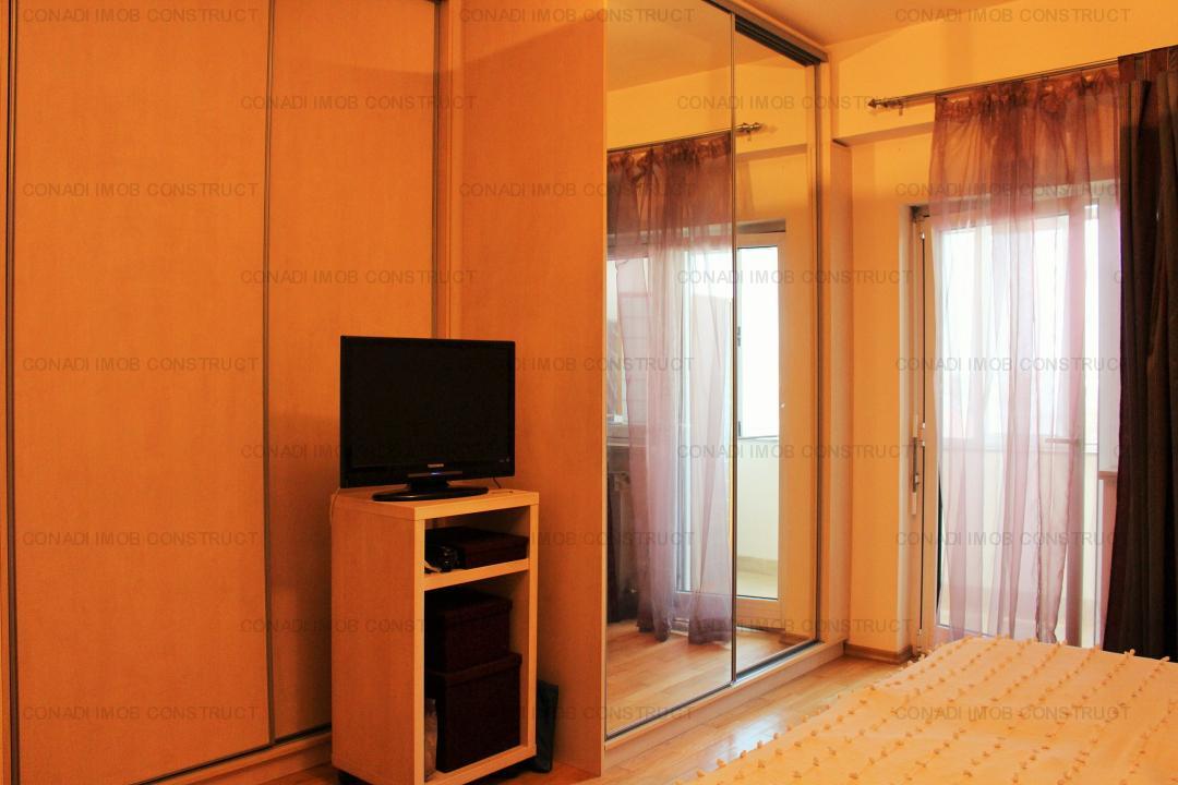 Charles de Gaulles, Aviatorilor: penthouse duplex 3 dormitoare, vedere superba