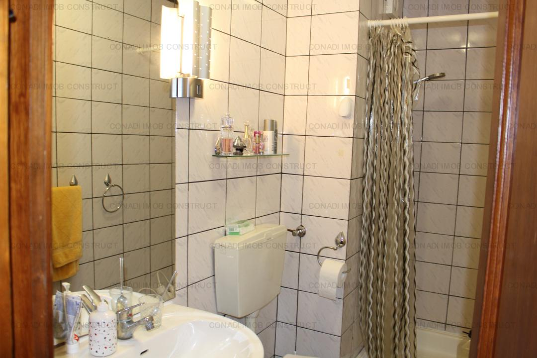 Inchiriere apartament 4 camere-Calea Mosilor