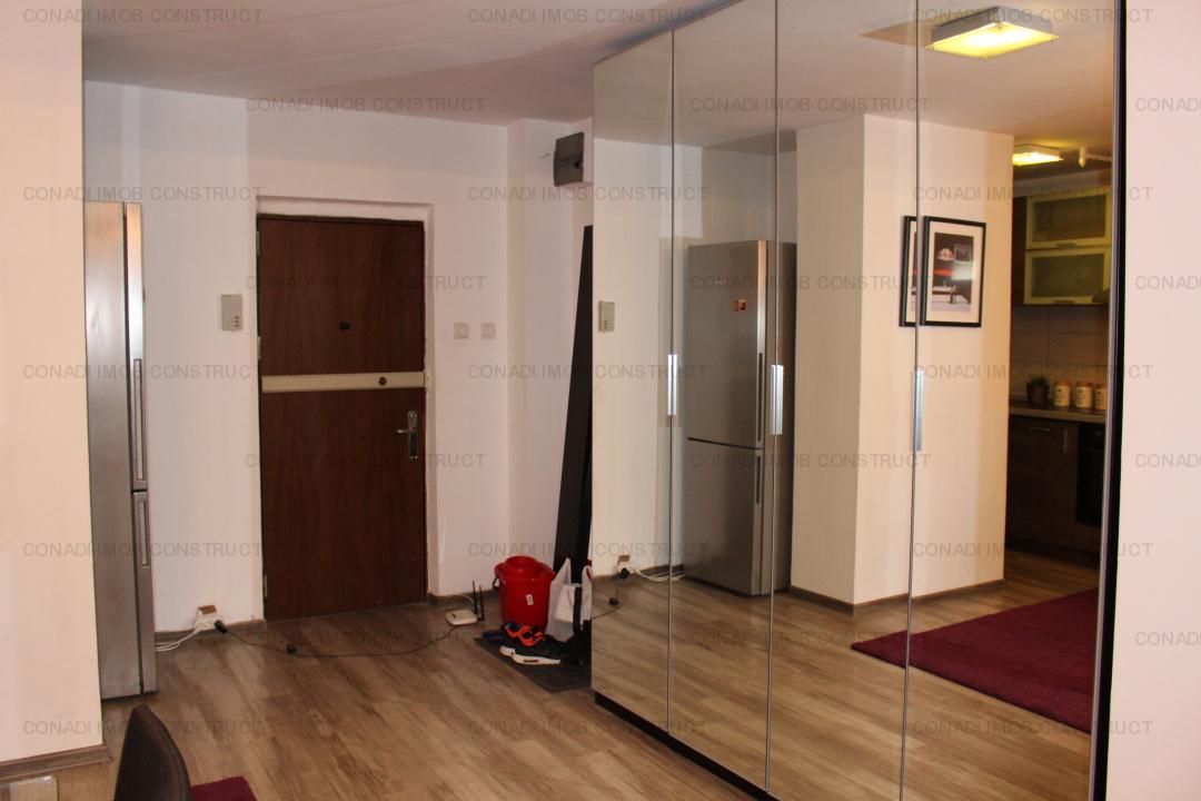 Vanzare Apartament 2 Camere Decebal